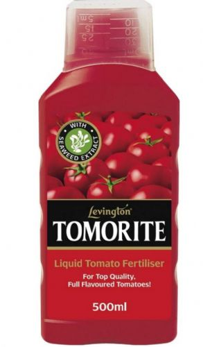 Levington Tomorite Liquid Concentrate (500ml)